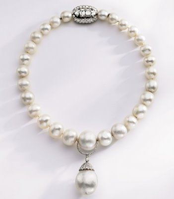 Klein Pearls (photo used with permission)