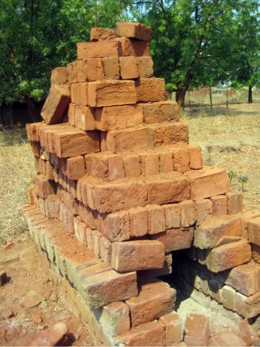 Malawi Manmade Bricks