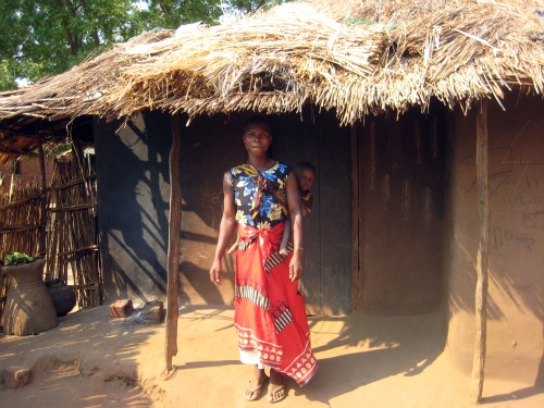 Malawi Home