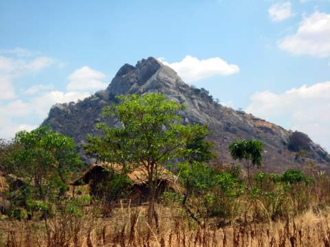 Malawi Mountain Village