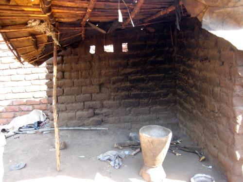 Malawi Village Kitchen