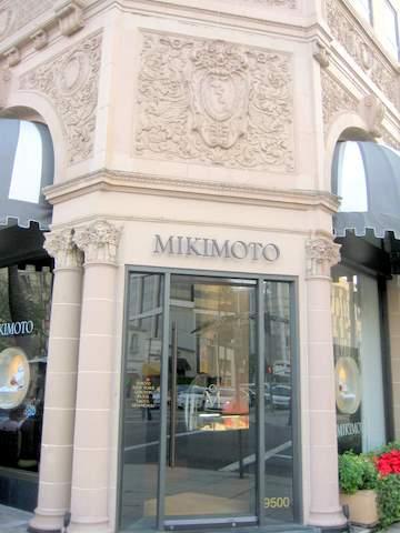 Mikimoto LA