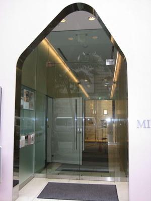 Mikimoto Doorway