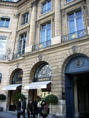 Mikimoto Paris