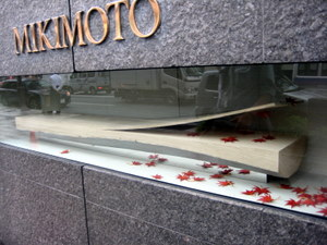 Mikimoto Window