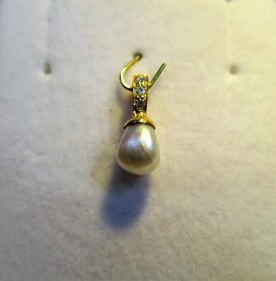 Natural Persian Gulf Pearl