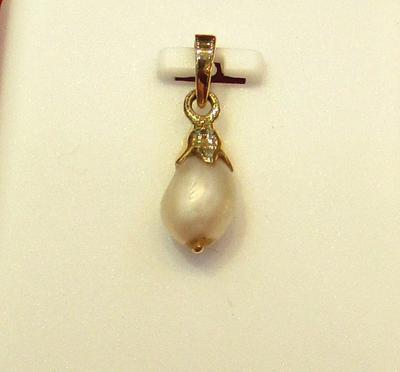 Natural Basra Persian Gulf Pearl Pearl