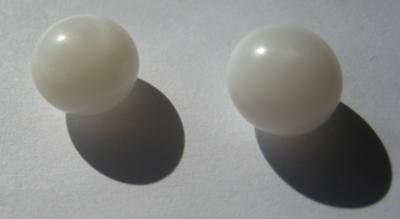 10mm Clam Pearls (has a near twin)