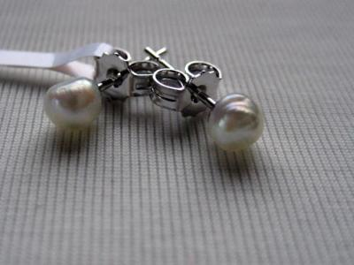 Persian Gulf Pearls