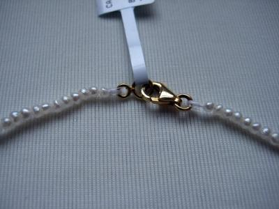 Natural Pearl Persian Gulf Bracelet