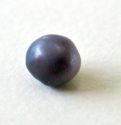 Natural Purple Pearl 3mm