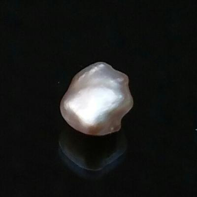 Natural Saltwater Pearl 4.48 ct