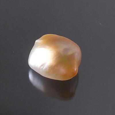 Natural Saltwater Pearl 7.07 ct