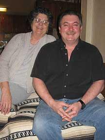 Vickie & LaDon McDaniels