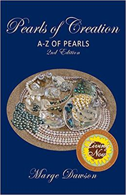 Pearls of Creation A - Z by Marge Dawson