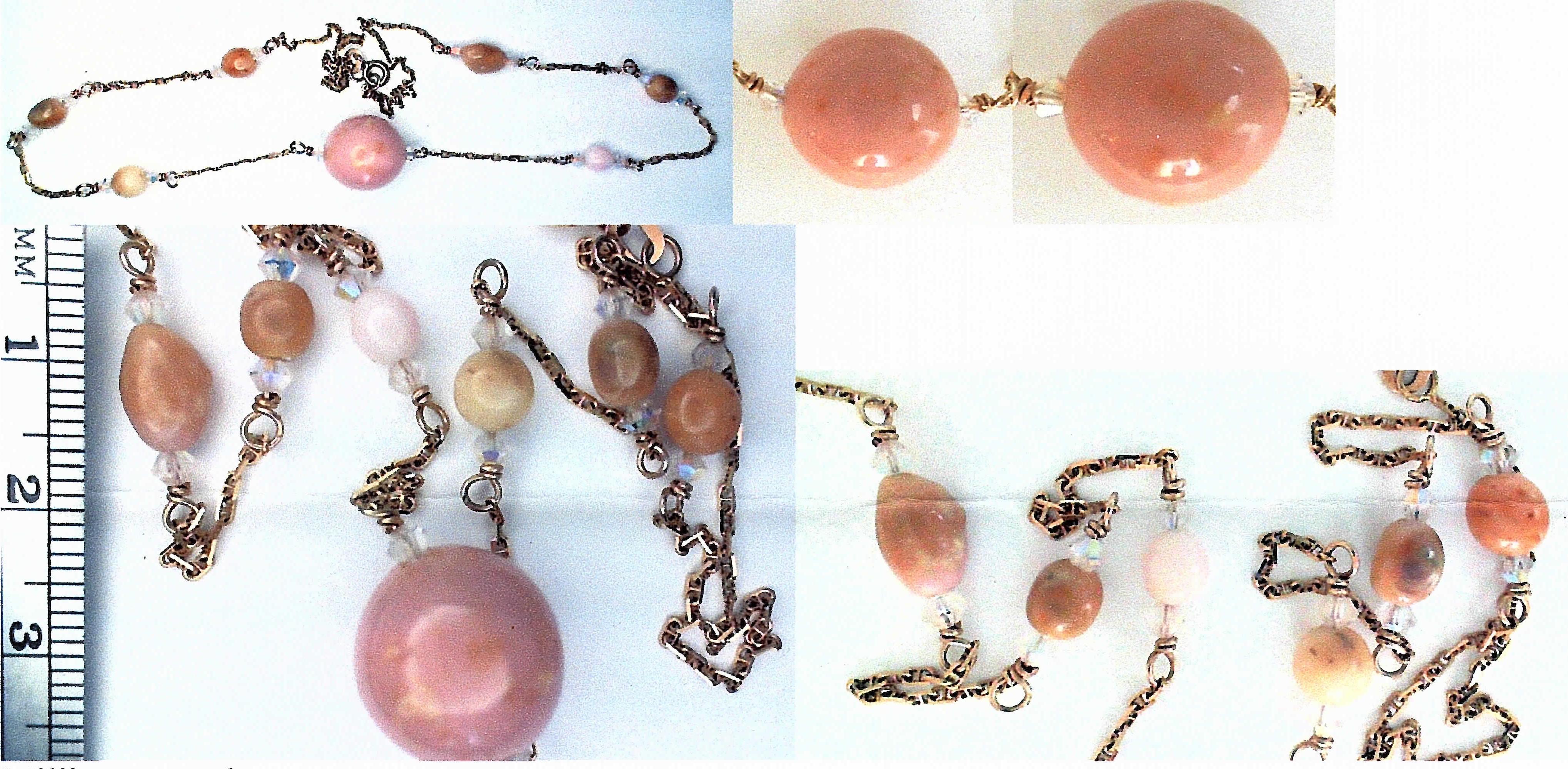 Torus pink 18-25MM HUGE baroque purple pearl earrings 18K natural south sea