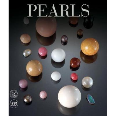 Pearls by Hubert Bari & David Lam