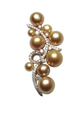 Jewellmer's Golden Pearls