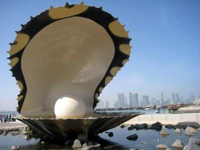 Pearl Qatar (photo by Kari)