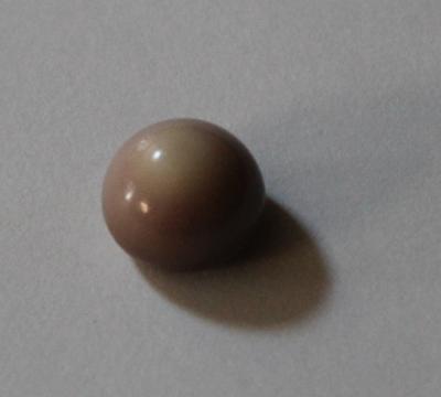 11mm quahog pearl