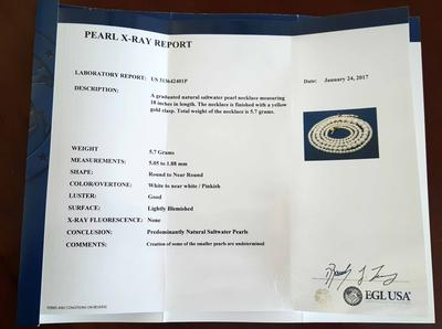 Certificate for RARE 18