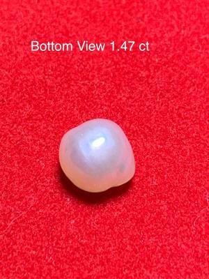 Real Natural Basra Pearl 1.47 Carats