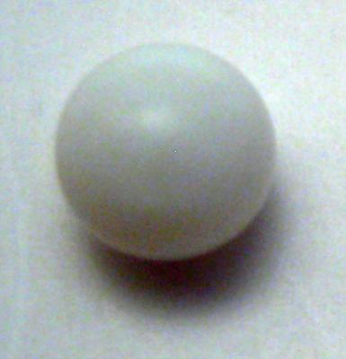 2.85 ct clam pearl
