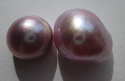 Royal Purple USA Pearls