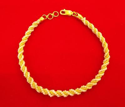 Seed Pearl Bracelet