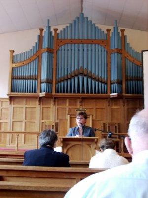 Sunday School Seventh Day Adventist Belfast