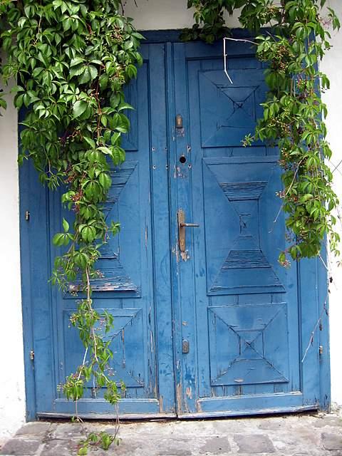 Szentendre Doors