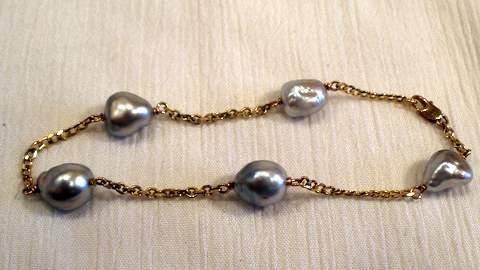 Tahitian Bracelet
