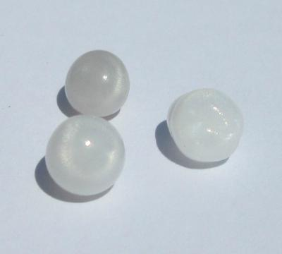 Three Clam Pearls - 6.65 carats Total