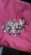 Blue Mussel Pearls - Assortment