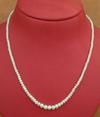 Natural Basra Pearl Necklace