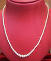 Natural Basra Pearl Necklace 30 carats