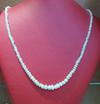 Natural Basra Pearl Necklace - 31.14 carats