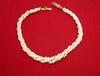 Natural Basra Pearl Twist Bracelet - Persian Gulf Pearls