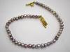 Natural Persian Gulf Basra Mixed Color Pearls Bracelet