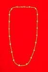 Natural Pearl Necklace of 18.97 carats