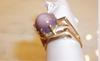 Quahog Pearl Ring