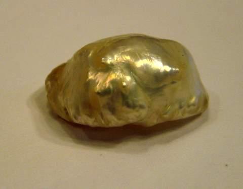 USA freshwater pearl 10.2 carats