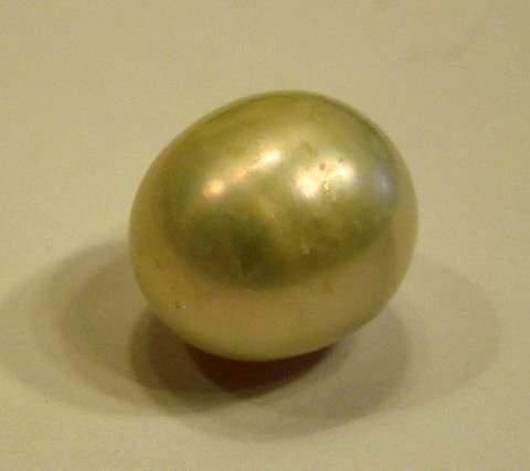 USA Natural Freshwater pearl 7.25carats
