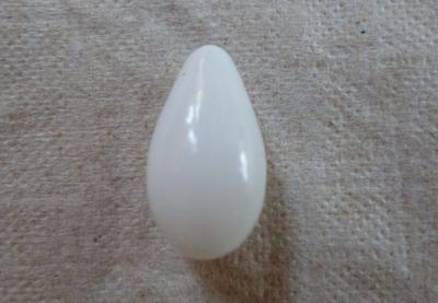 White Drop Clam Pearl