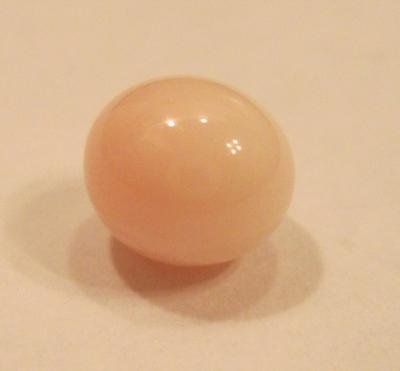 1.79 carat conch pearl