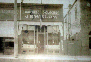 1882 Lake City Jewelry store