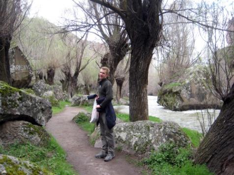 Cappadocia Archeology Tours Ihlara Valley