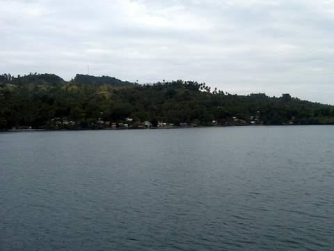 Dapitan-Island