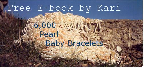 Baby Bracelet Book Cover