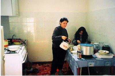 Baku Kitchen